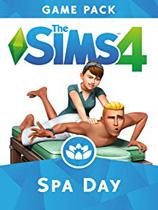 模拟人生4:一日水疗