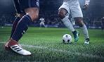 《FIFA 19》动态触球系统演示