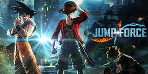 《Jump Force》超蓝形态悟空参战
