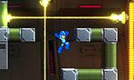 《洛克人11》游戏实机试玩