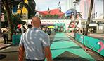 《杀手2》游戏实机演示