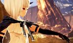 《噬神者3》BOSS战羽羽斩