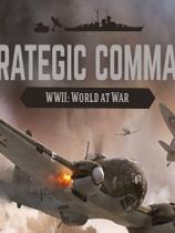 战略命令:二战-世界战争