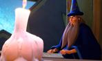 《王国之心3》开场电影动画