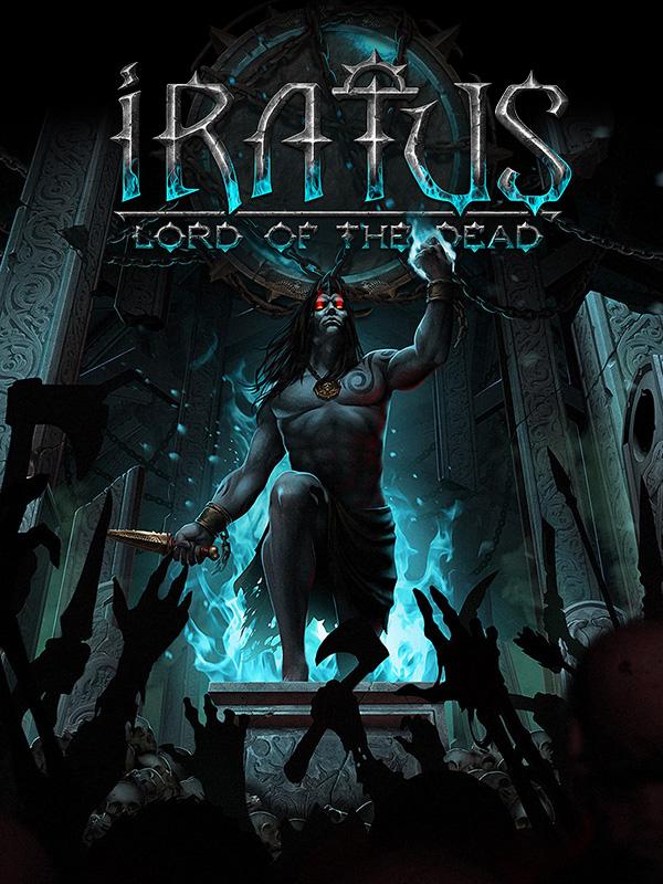 伊拉图斯:死之主