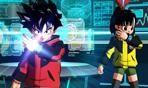 《超级龙珠英雄:世界使命》登陆PC平台