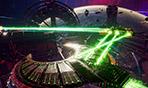 《哥特舰队:阿玛达2》战役模式大发快3演示