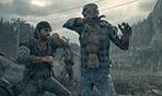 《往日不再》游戏最新预告视频