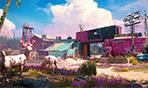 《孤岛惊魂:新曙光》联机玩法视频演示