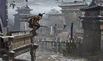 《只狼:影逝二度》游戏实机演示