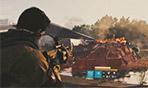 《汤姆克兰西:全境封锁2》E3展会预告演示