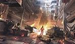 《汤姆克兰西:全境封锁2》游戏预告