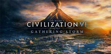 文明6风云变幻