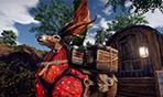 《物质世界》游戏预告视频