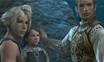 《最终幻想12:黄道年代》Switch版发售纪念CM