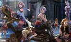 《最终幻想12:黄道年代》Switch版游戏PV
