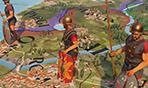 《大将军罗马》初体验解说视频
