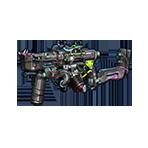 Cov枪械模型①