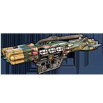 Torgue枪械模型④