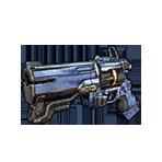 Torgue枪械模型③
