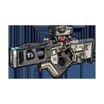 Teciore枪械模型②