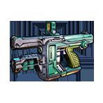 Teciore槍械模型①