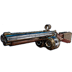 Jakobs枪械模型④
