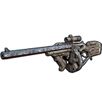 Jakobs枪械模型③
