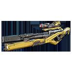 Hyperian枪械模型③