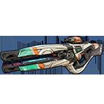 Maliwan枪械模型④
