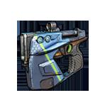 Maliwan槍械模型③