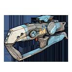 Maliwan槍械模型②