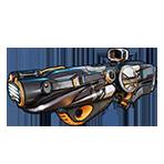 Maliwan枪械模型①