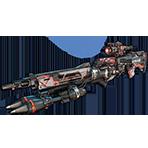 Vladof槍械模型③