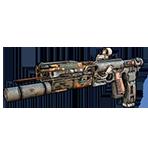 Vladof槍械模型①