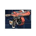 Atlas槍械模型②