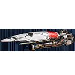 Atlas枪械模型①