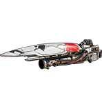 Atlas槍械模型①