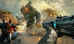 《狂怒2》游戏实机演示