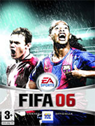 FIFA足球2007