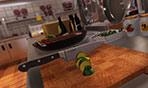 《料理模拟器》实机演示