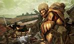 《进击的巨人2:最终之战》新动作演示