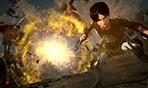《进击的巨人2:最终之战》新武器演示