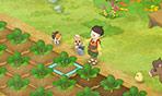 《哆啦A梦:牧场物语》游戏预告