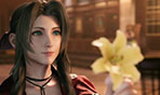 《最终幻想7:重制版》版本前后画面对比