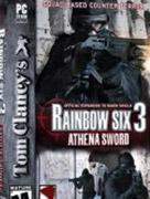 彩虹六号3雅典娜之剑