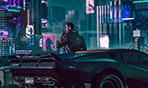 《赛博朋克2077》游戏视频演示
