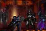 暗黑地牢风格RPG新作