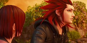 《王国之心3》:华丽的童话式冒险