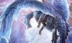 《怪物猎人世界冰原》冰霜动土兽人族任务视频